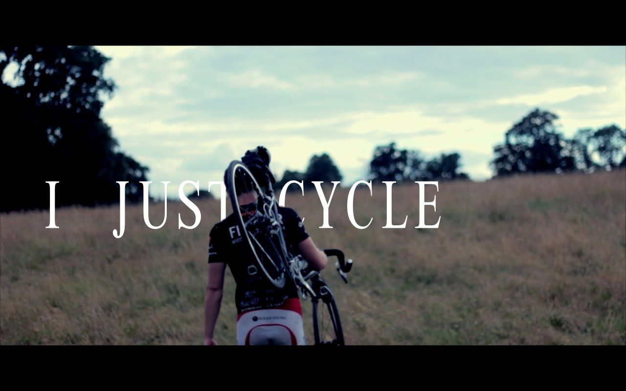 I just Cycle - A short film about Cycling