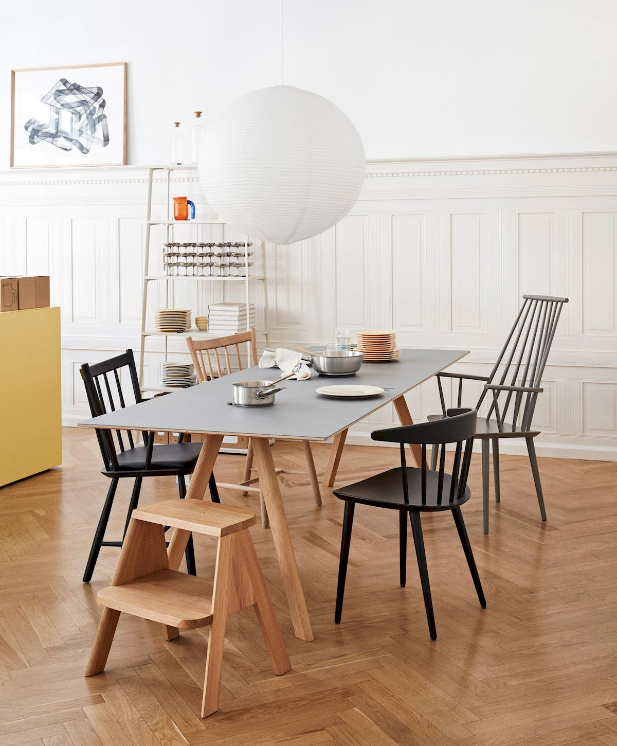 Hay S Dining Collection January 2019 Dining Room Design Dining Chairs Dining Table