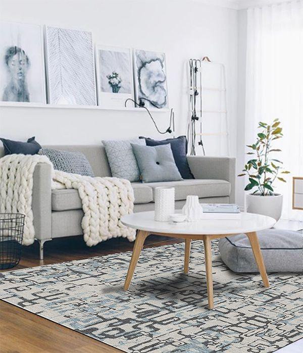 AuBergewohnlich Bilderleiste über Sofa