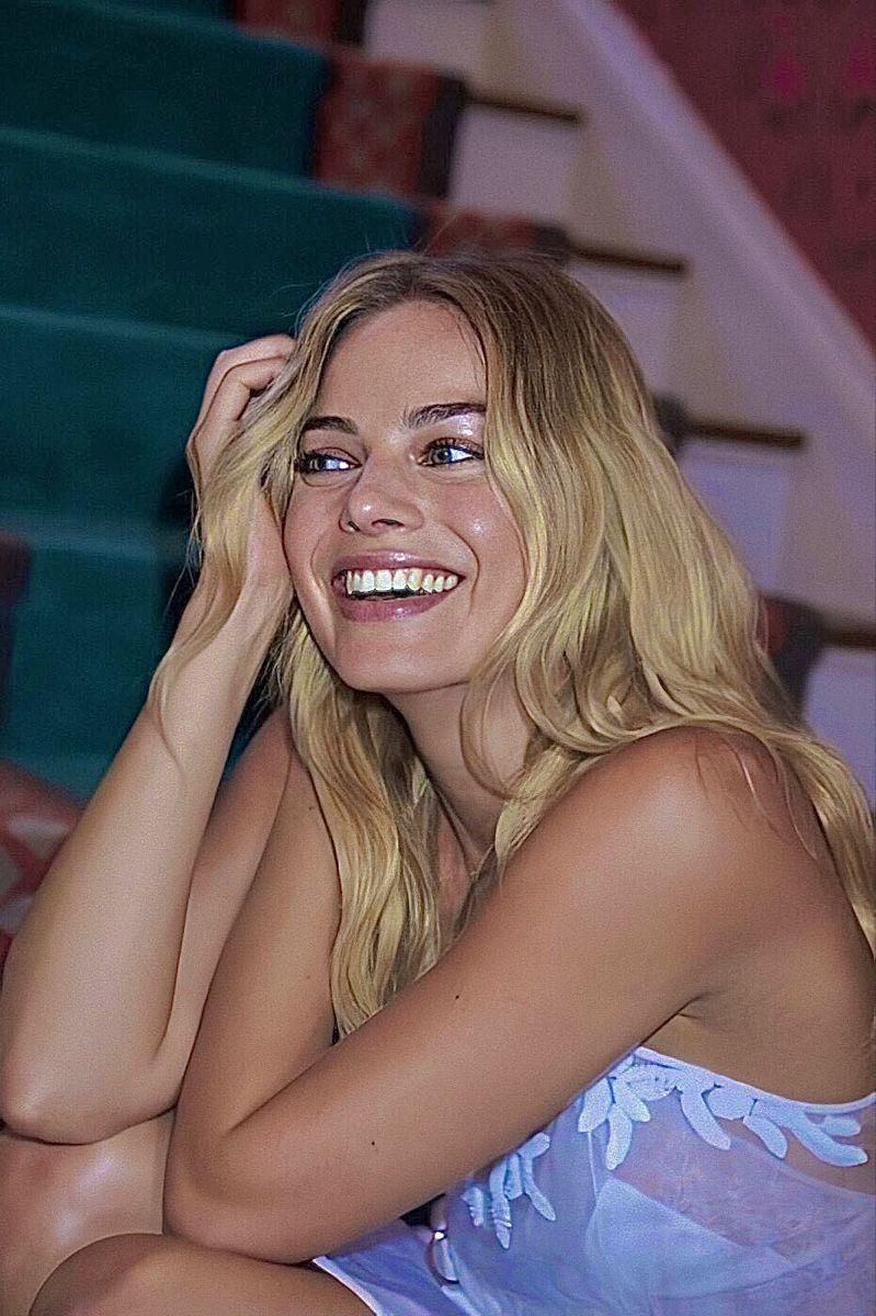Tumblr margot robbie Margot Robbie!