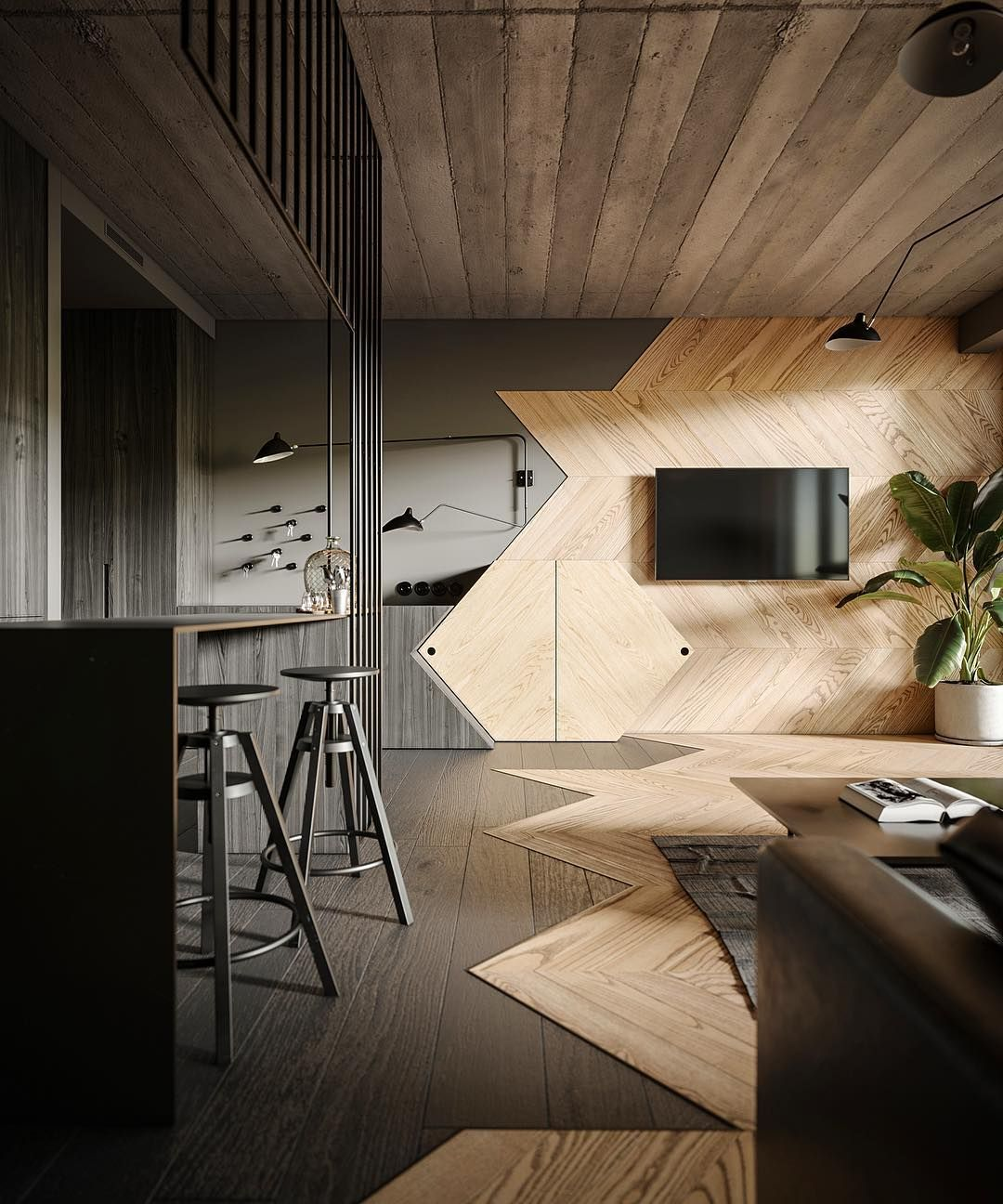 Interior Design Architecture On Instagram Describe This