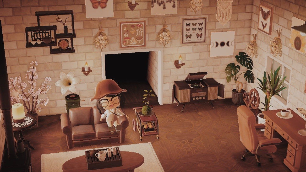 Https I Pinimg Com Originals 26 33 96 26339647664dbfe8a049d6b202350853 Jpg Animal Crossing Astuce Decoration Animale Animaux
