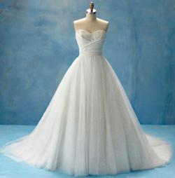 My future wedding dress... back off bitches.
