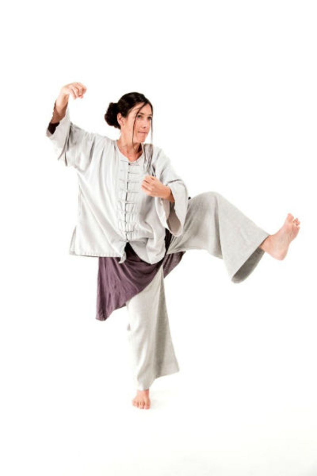 Qi Gong : 15 exercices Qi Gong | Qi gong, Exercices qi gong et Exercice