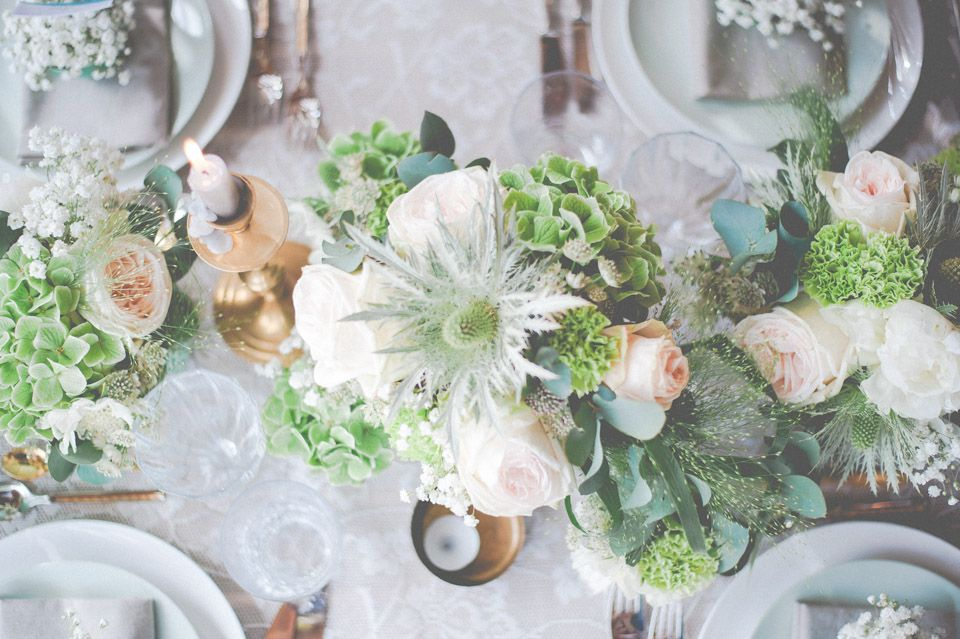 Romantisch Sommerleichte Hochzeitsinspiration Autumn Wedding