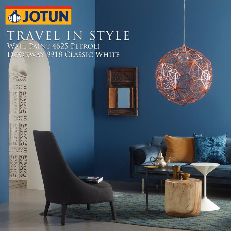 Jotun Wall Colour – Dekor