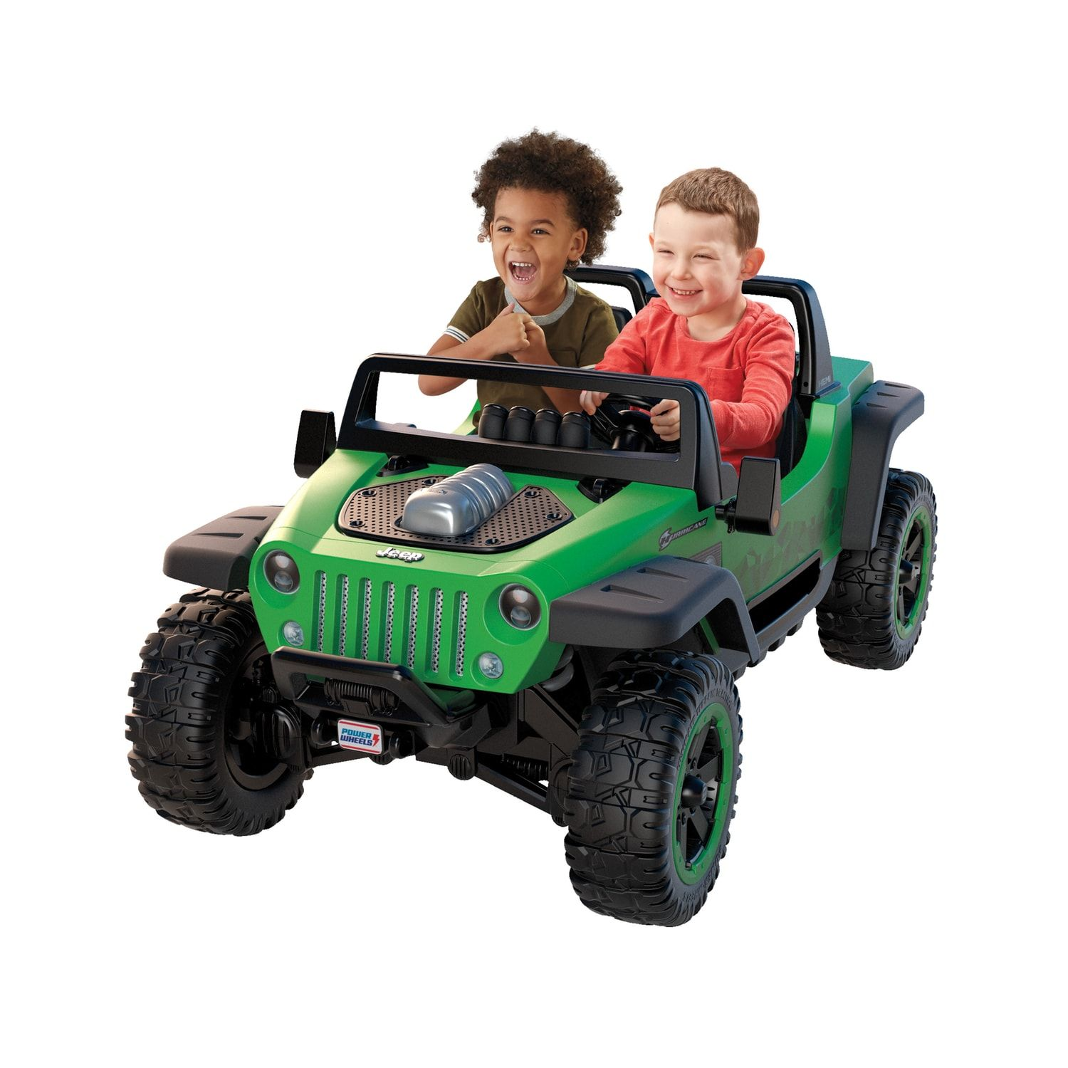 Power Wheels Jeep Hurricane Extreme Affiliate Wheels Affiliate