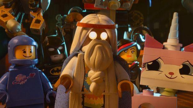 Lego Movie Der Ganze Film