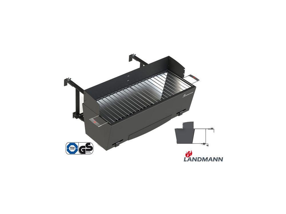 Landmann 11527 Portago Holzkohlegrill : Der preiswerte landmann holzkohle grill im bbq style ✅ top preis