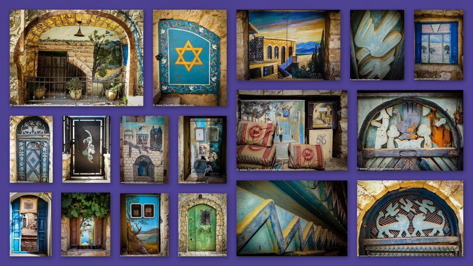 tzfat street art jpg israel safed tzfat pinterest israel