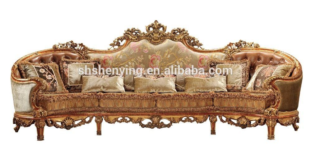 Charming Antique Sofa | Tienda De Muebles Estilo Italiano Barcelona Calligaris .
