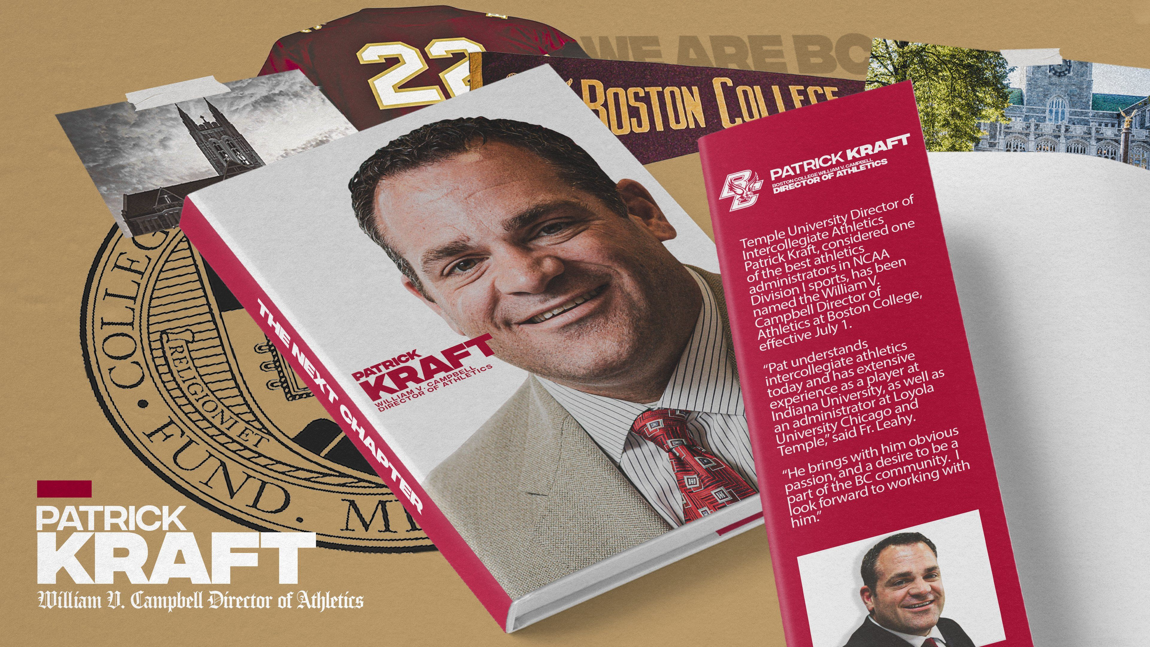 Boston College in 2020 Sales and marketing, College