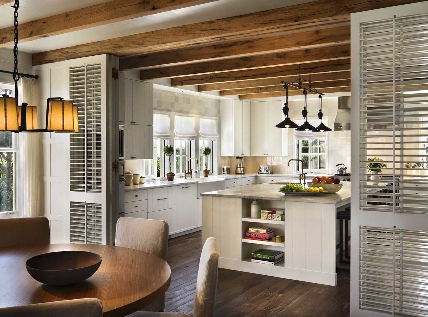 Dreamy Beachfront Hideaway In Nantucket Designed For Family Living