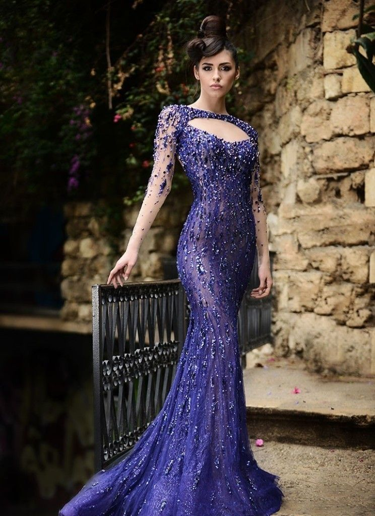 Marvelous Stunning Evening Dresses Prom Stylish And - Models wearing amazing dresses in the worlds most beautiful locations