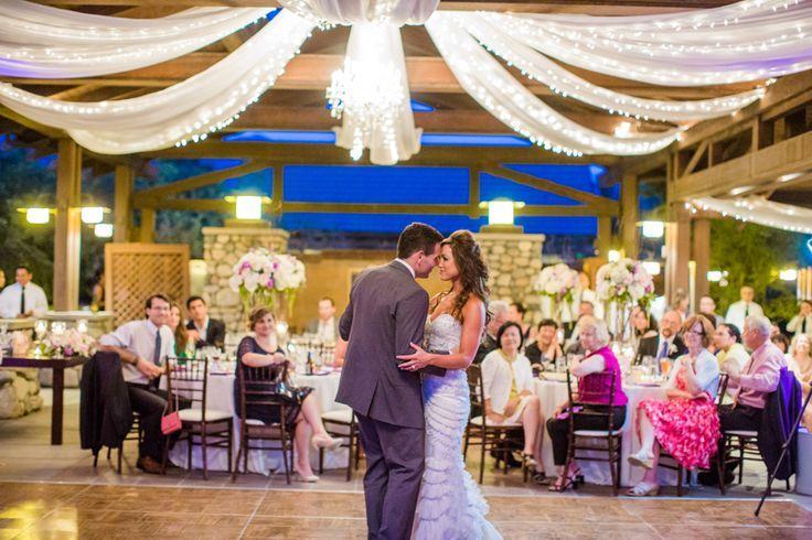 Descanso Gardens Rose Garden Wedding Smallest Wedding Venue California Wedding Venues Southern California Wedding Venues