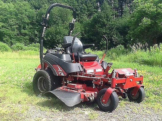 2011 Ferris 1500z Zero Turn Mower Zero Turn Mowers Farm Equipment Turn Ons