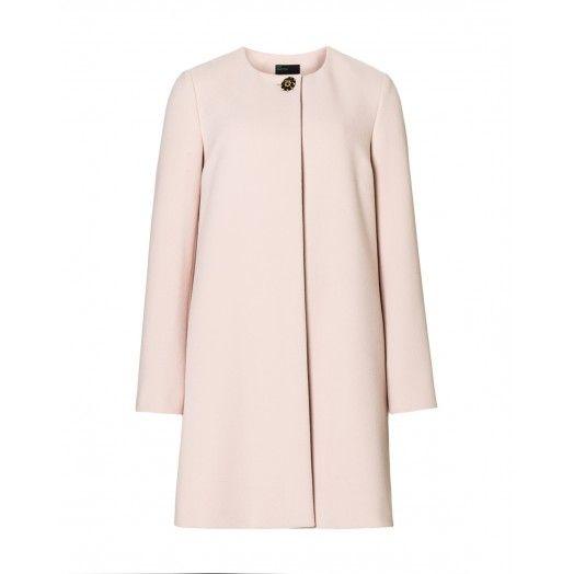 all'avanguardia dei tempi eccezionale gamma di stili seleziona per ultimo molto carino ottimi prezzi allacciarsi dentro cappotto benetton ...