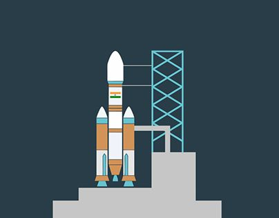 """Check out new work on my @Behance portfolio: """"Indian Space Project"""" http://be.net/gallery/37438179/Indian-Space-Project"""