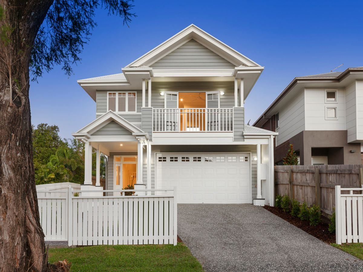 Hampton Home Design Ideas: Ben Thomas Architects - Morningside, Brisbane