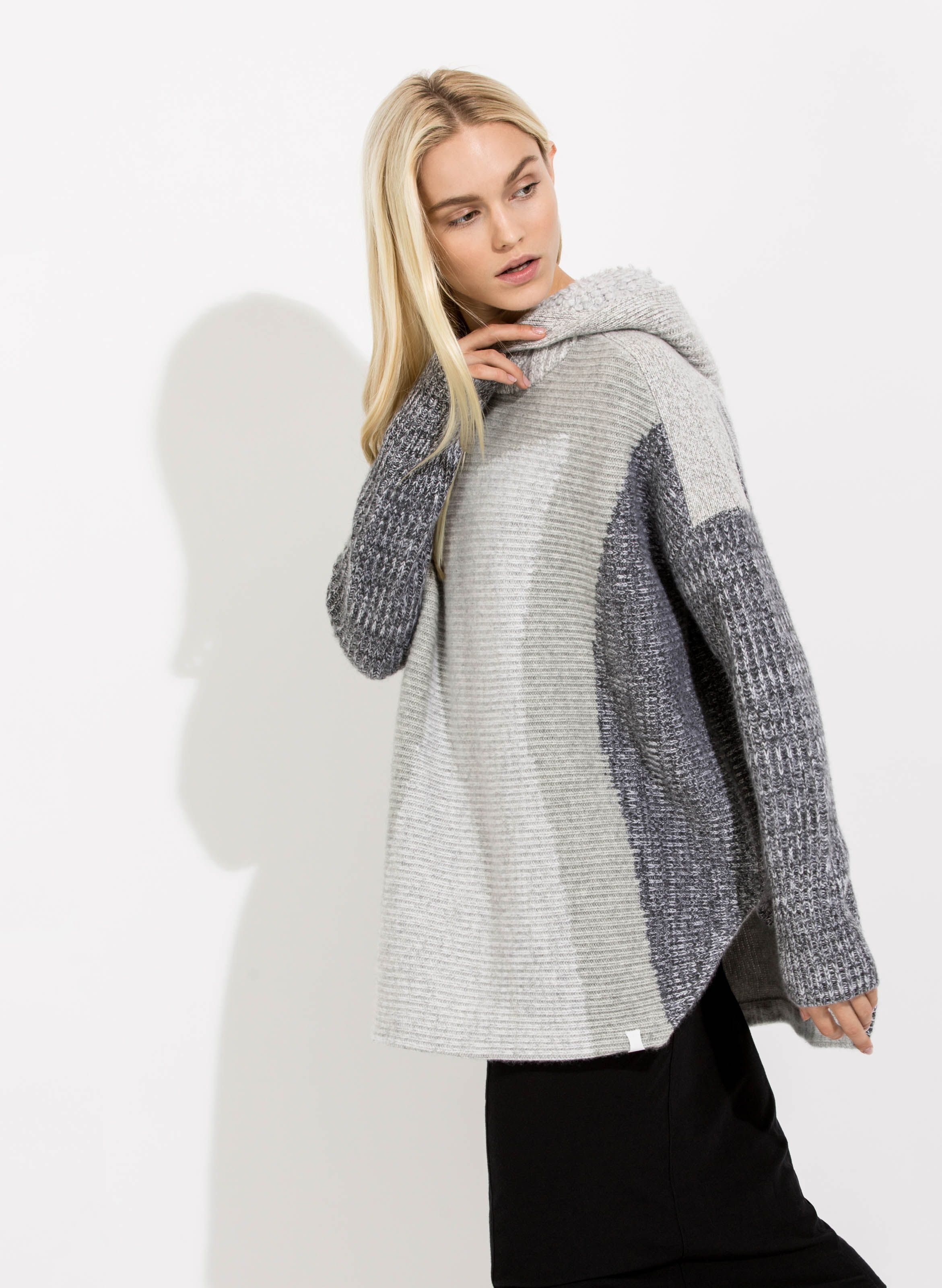 Women's Water Resistant Cashmere Tunic | Kerr Tunic | Women | Kit ...