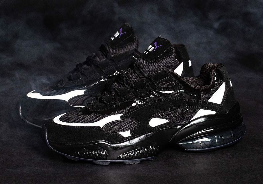 ab87c930de5a2 BAIT x Puma Cell Venom Black Guaranteed Pre-Order Size 10  fashion   clothing  shoes  accessories  mensshoes  athleticshoes (ebay link)