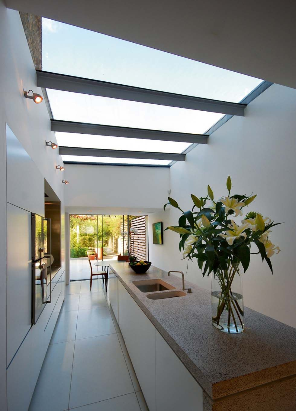 Side Return Extension Design Guide Rooflights Bring