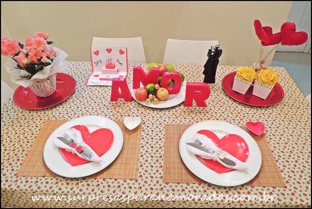 Surpresas Para Namorados Surpresas Para Namorado Dia Dos