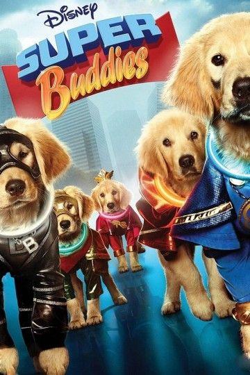 Family Movie Night Super Buddies Disney Movies Family Movie