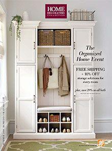 Catalogs Com Home Decorators Collection Hall Tree White Home Decor