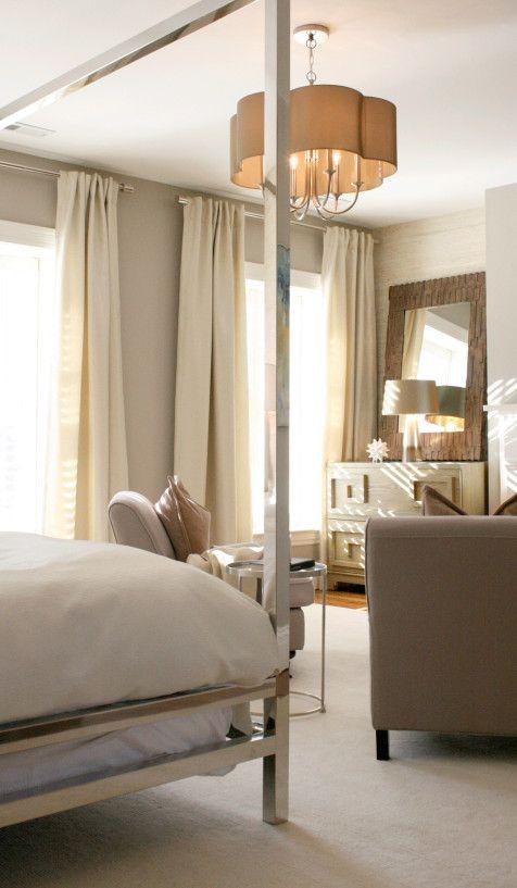 Bedroom Ensuite Designs Mesmerizing Modern & Contemporary Bedroom Design  Bedroom Ensuite  Pinterest Inspiration