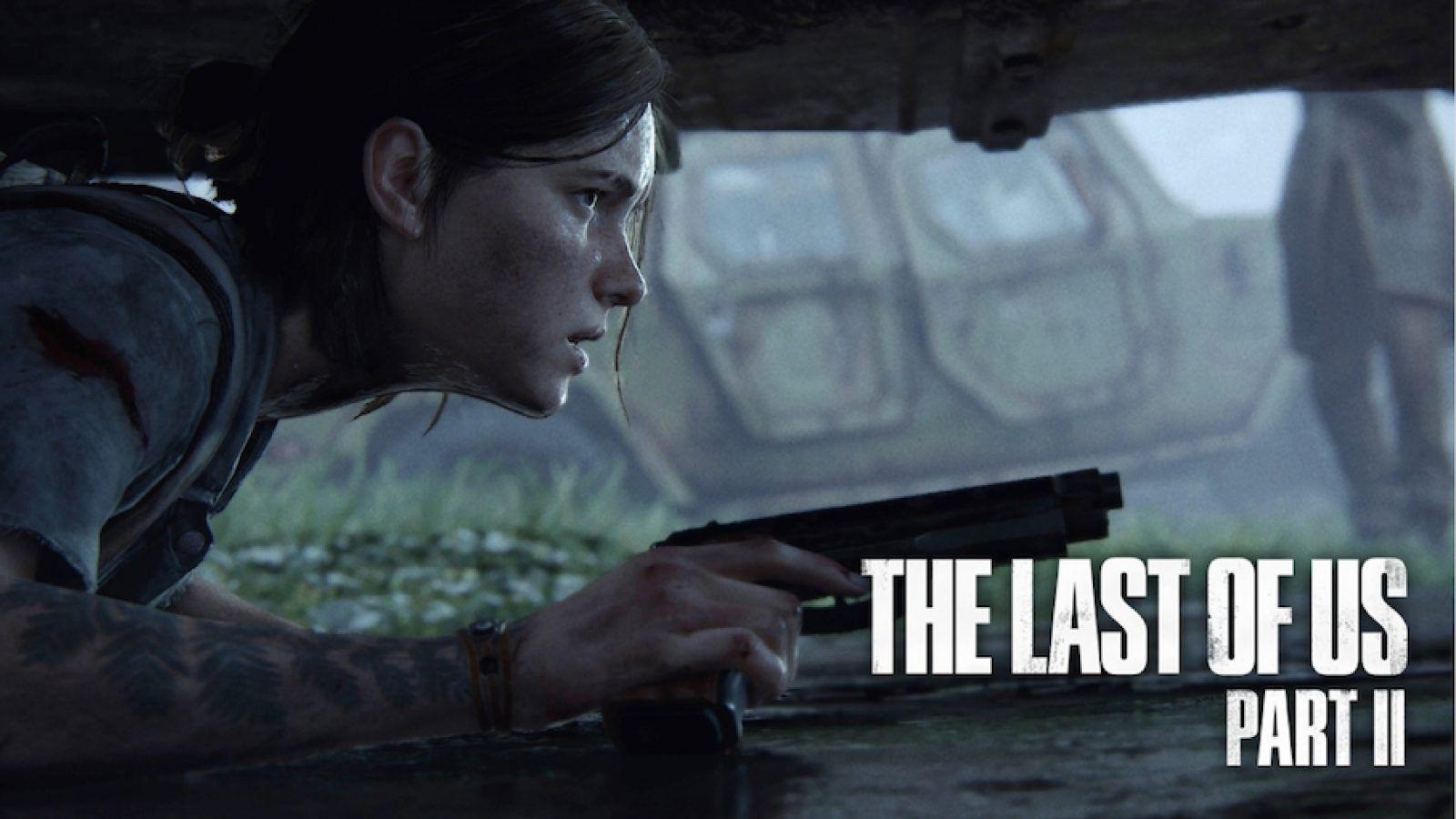 The Last Of Us 2 Dejará Pistas En El Trailer Que Viene Pronto Last Of Us Juegos De Zombie Tráiler