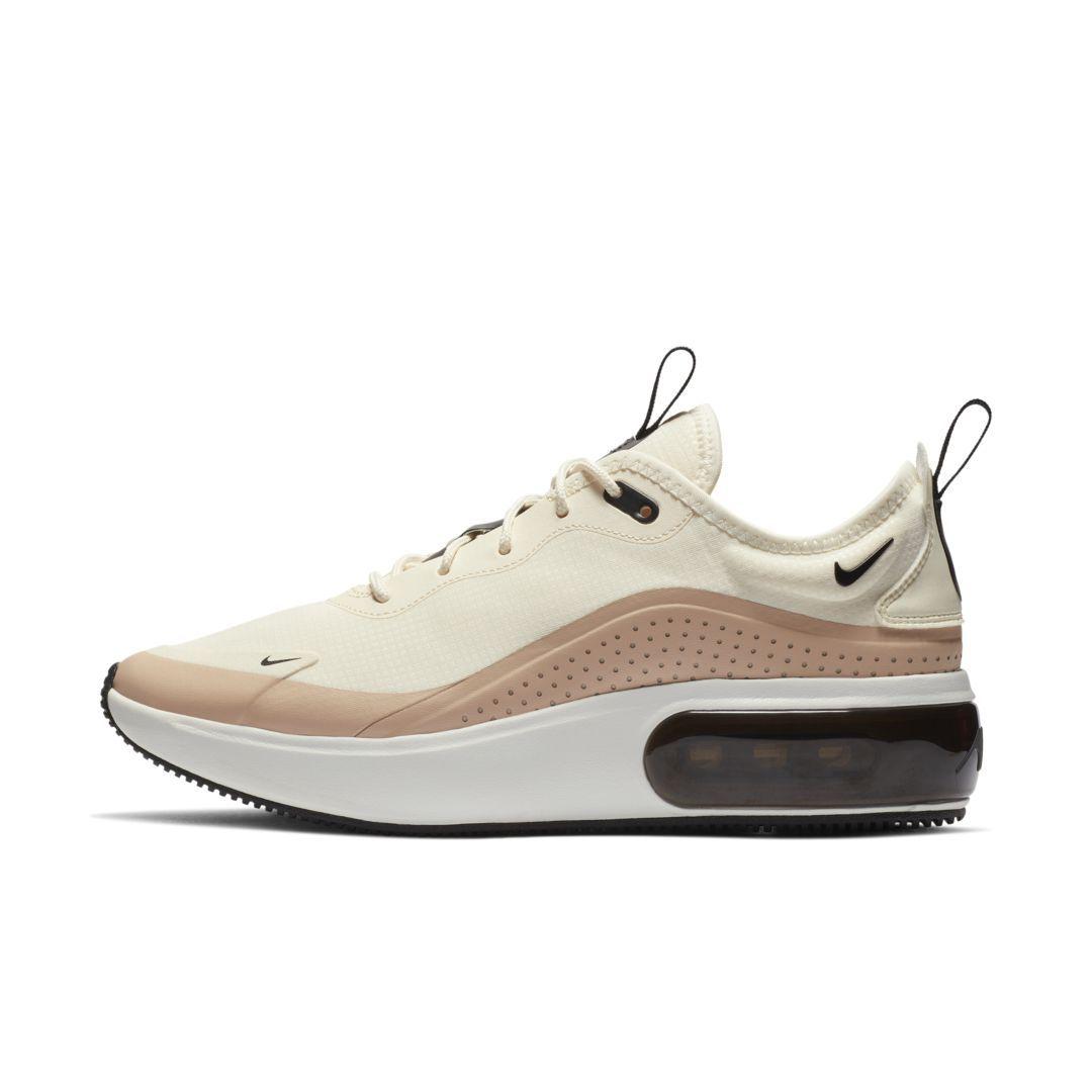 Nike Air Max Dia Women's Shoe Size 6 (Pale Ivory) Nike  Nike