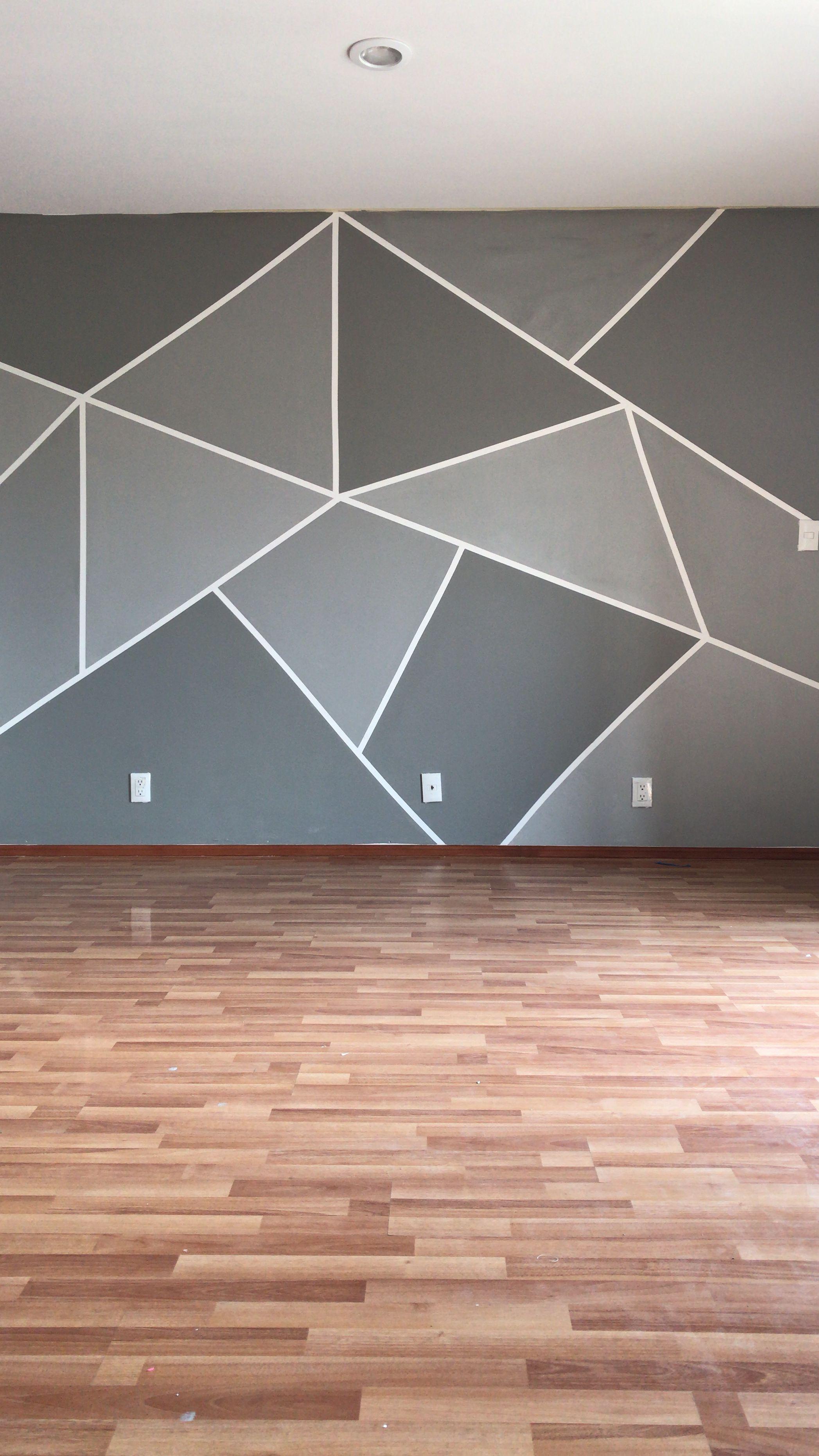 Decoraciones  Pinturas de pared, Pinturas de pared decorativas