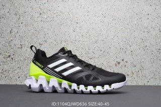 f4746f692a836 Mens Winter Adidas alphabounce beyond Running Shoes Black white Fluorescent  yellow