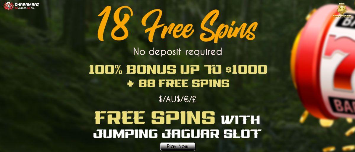 Best Online Gambling Sites 888 Tiger Casino Casino Bonus
