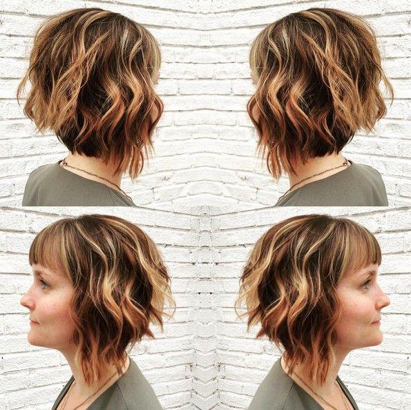 Pin by Ericka Johansson Waskewics on Hair 2016 | Pinterest ...