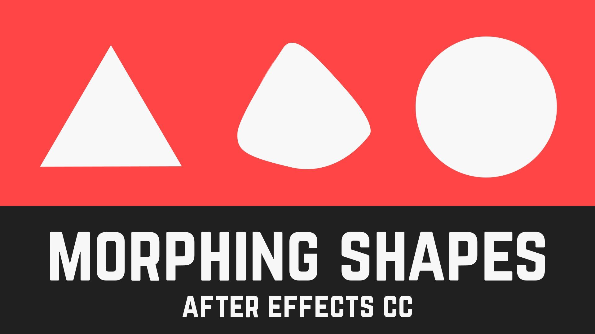 T001 shape morphing in after effects cc intermediate ae in this after effects motion graphic tutorial we are going to be taking a look at how to morph png objects in after effects we utilize auto tracing and baditri Image collections