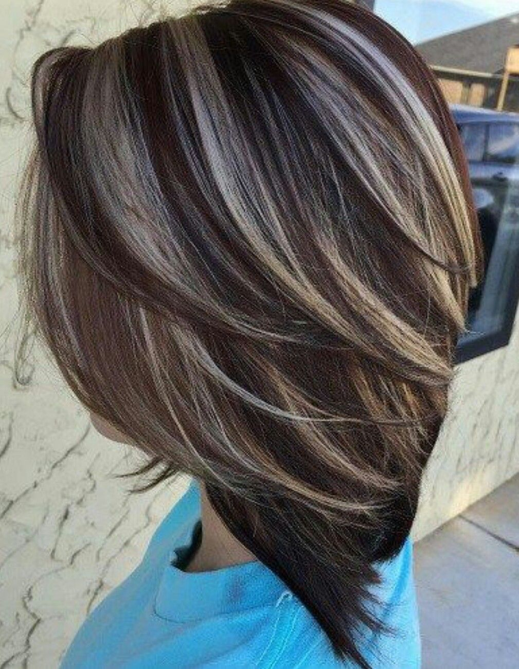 Highlight Hairstyles Pinnikole Turner On Me Time  Pinterest  Hair Shades And Beauty