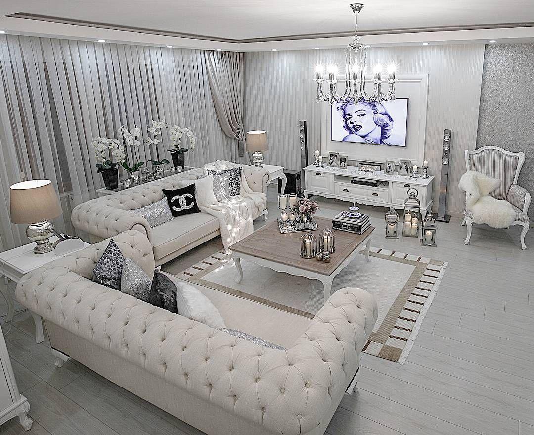 Catalogue Luxury Living Room