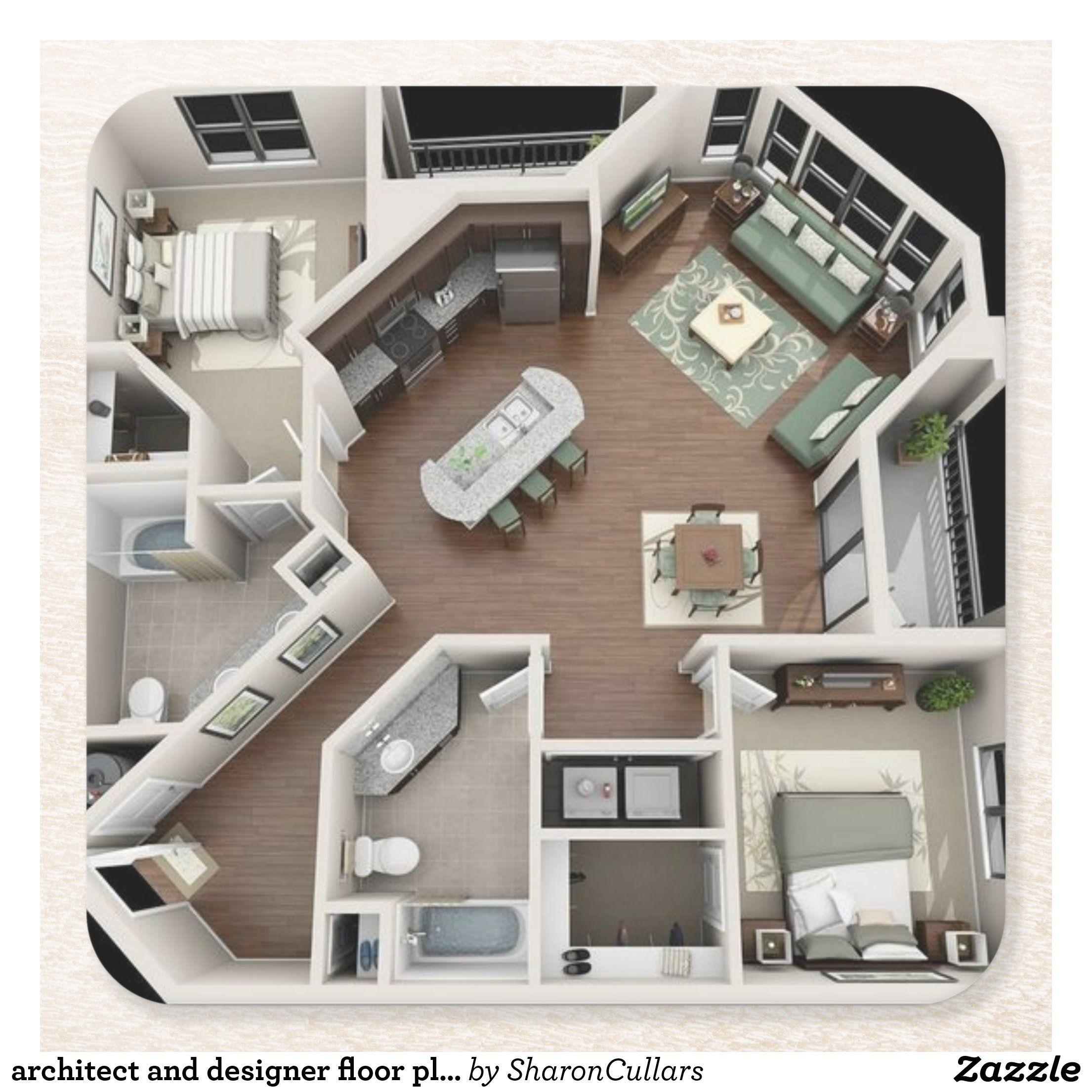 Create Your Own Paper Coaster Zazzle Com Sims 4 House Design Sims House Design Sims House Plans