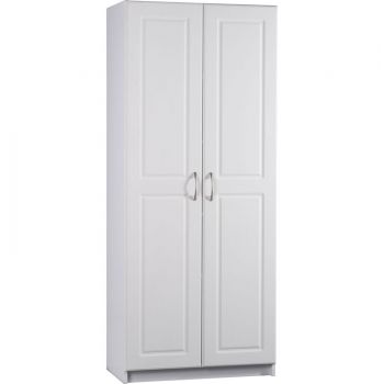 16 Inch Deep 30 Inch Wide 200 Kitchen Cabinet Storage White Storage Cabinets Pantry Cabinet
