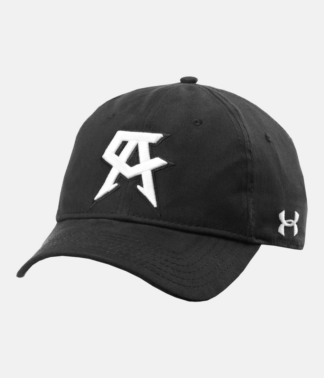 UA Canelo Stretch Fit Cap  f5b1affd3cfa