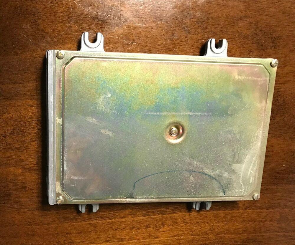 Details About 92 95 Honda Civic Ecu Ecm Engine Control Unit Computer P N 37820 P75 A51 Oem With Images Honda Civic Honda Civic Dx Honda Civic Ex