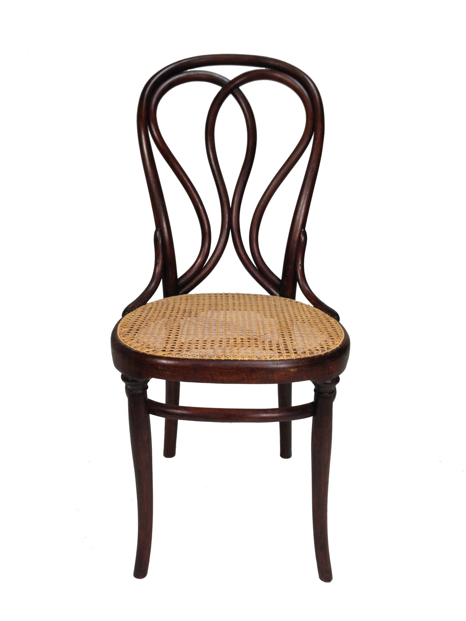 Item 415 Bentwood Side Chair Side chairs, Chair