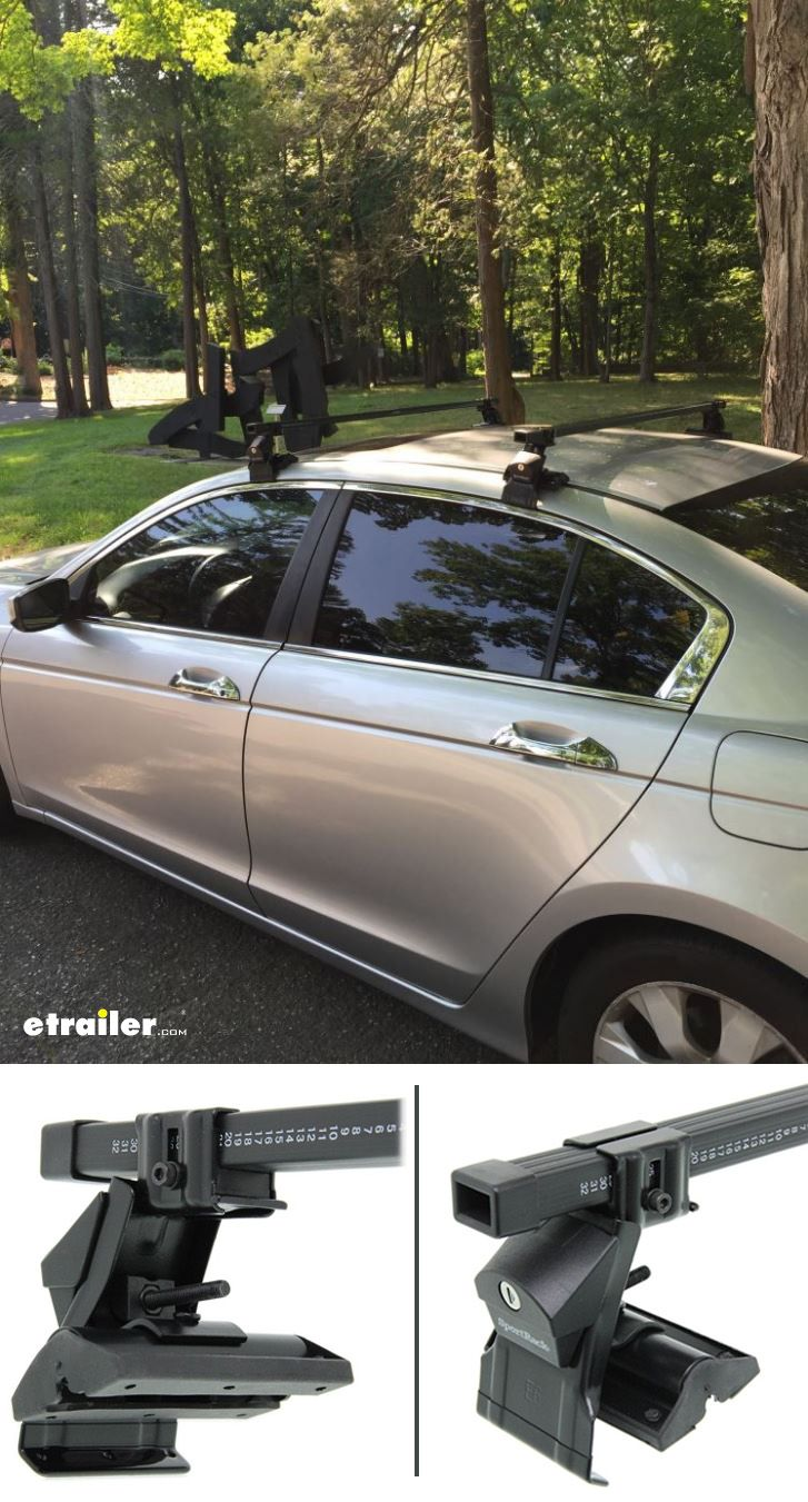 Sportrack Semi Custom Roof Rack For Naked Roofs Square Crossbars Wj Led Light Bar Wiring Help Confused Jeepforumcom Travel Savvy With This Removable Clamps To Your Vehicles Easily Carry Bike Racks Ski Carriers And Cargo Baskets