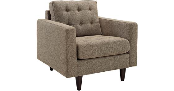 Empress Upholstered Armchair - 47% off, on sale for 320.0, @Gilt.com