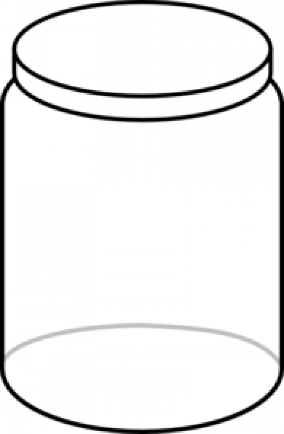 White Jar Clip Art Can Edit This And Use It For Insect Catch Math Game Sciencepenguin Science Penguin Graphic Or White Jar Preschool Math Games Clip Art