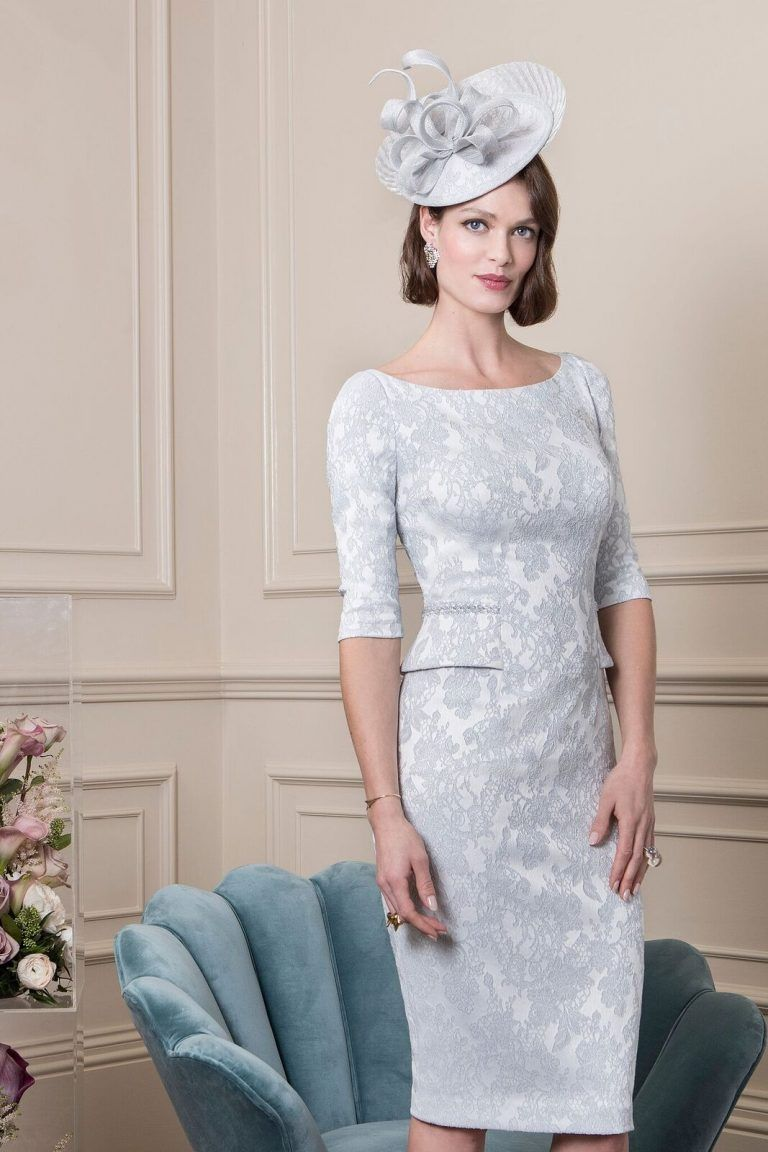 Mother of the Bride Groom Occasion wear Races Ascot Dresses Jackets ...
