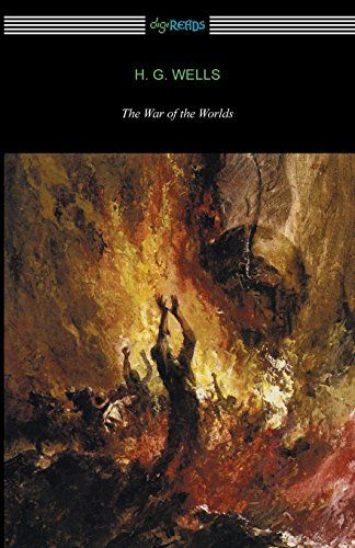 http://ift.tt/228ze8I The War of the Worlds (Illustrated by Henrique Alvim Correa) @#$