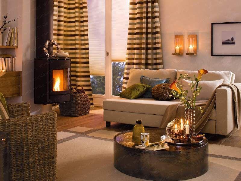 17 best ideas about wohnzimmer braun on pinterest | graue ...